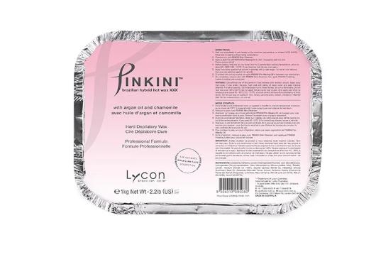 Pinkini Hot Wax