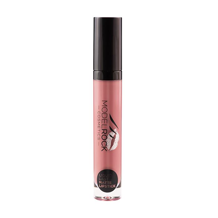 MODELROCK Cosmetics - Liquid Last Matte Lipstick - Missy