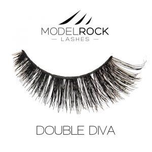 Modelrock Premium Lashes Double Diva