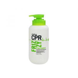 Vitafive CPR Frizzy Control Shampoo