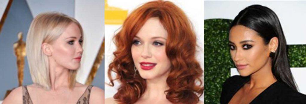 How To Get Shiny Hair Like Celebrities