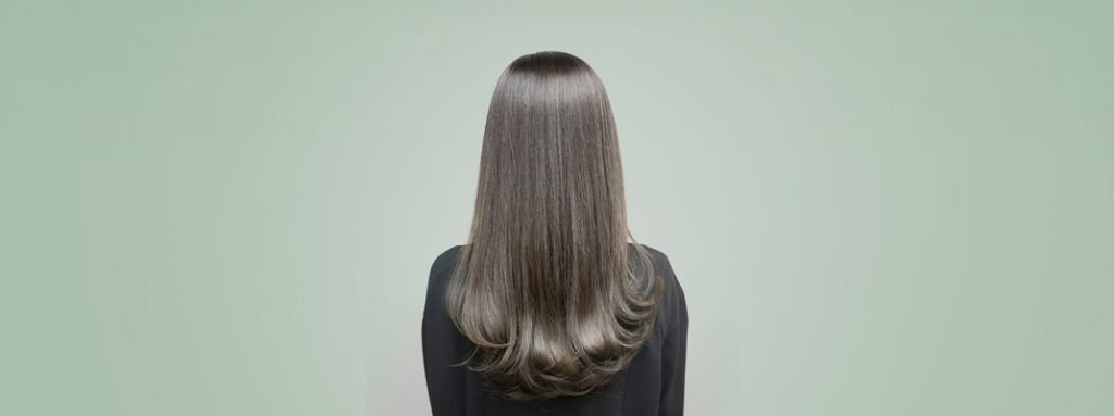 How to Get and Maintain a Glowing Ash Brown Hair Colour