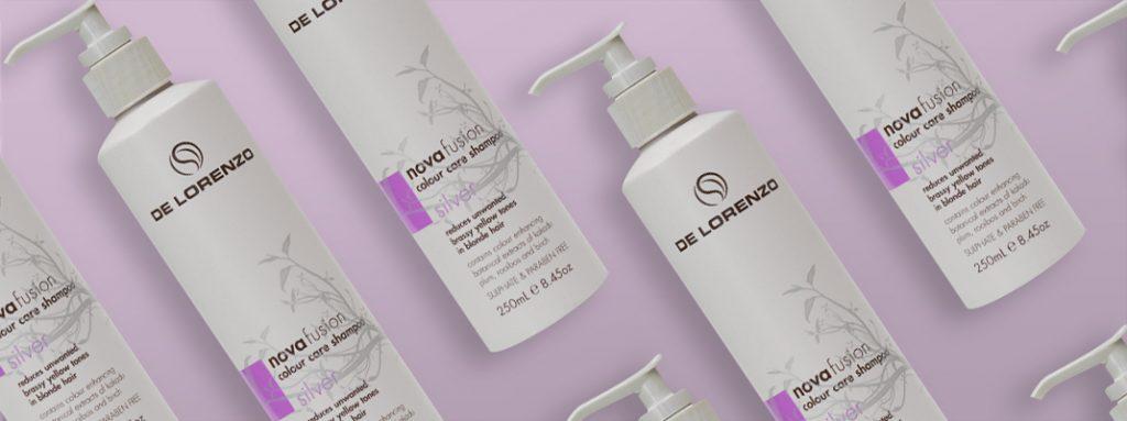 de lorenzo silver shampoo
