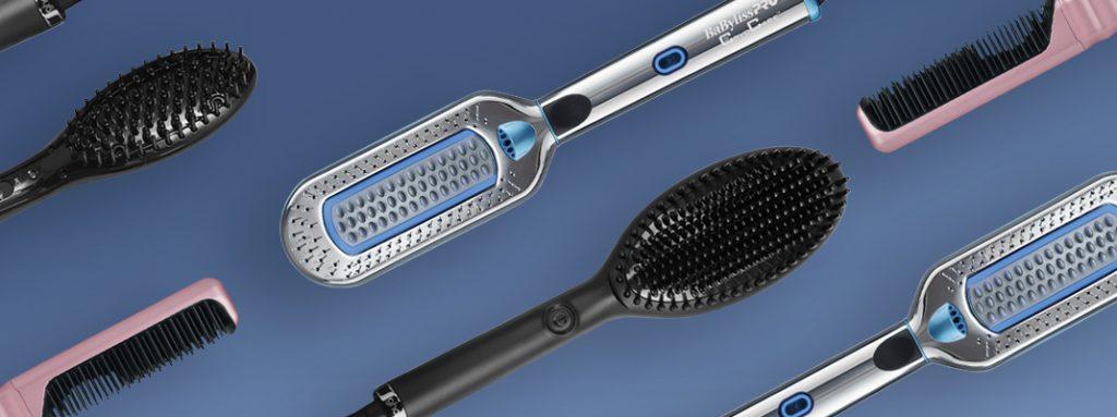 electric hair brush