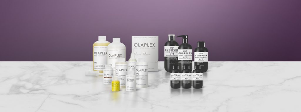 Olaplex or Cureplex