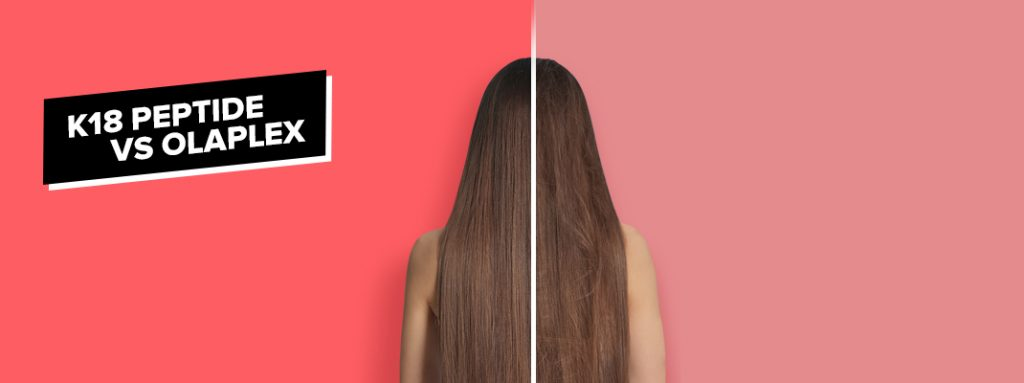 k18peptide hair treatment