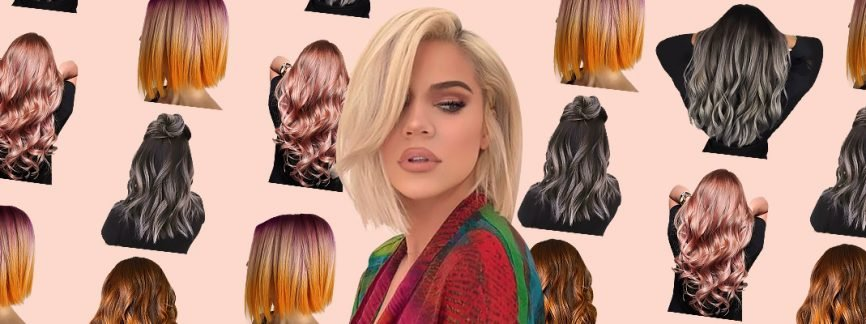 1070x400 Banner_Hair Colour Trends for 2021