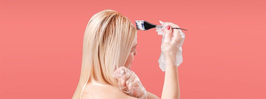 Your At-home Emergency Guide to Coloured Hair